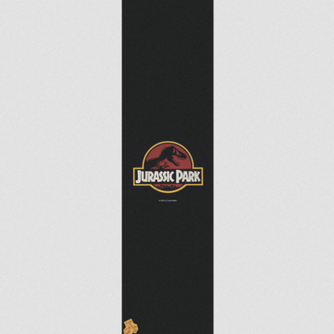 Fruity Griptape Single Sheet / Jurassic Park