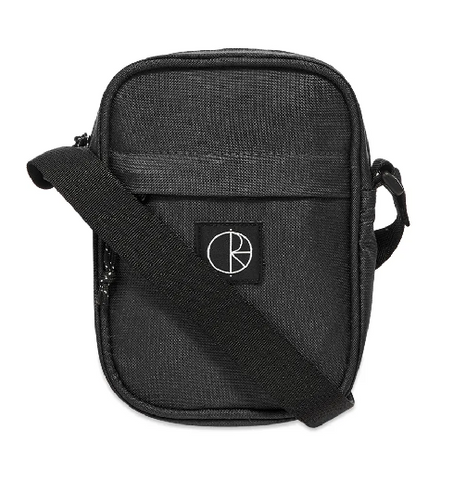 Polar Cordura Dealer Bag Mini / Black