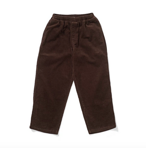 X-Large Cord 91 Pant / Brown