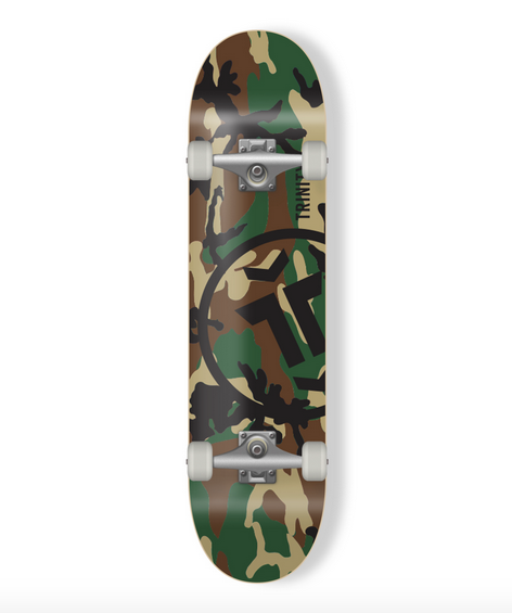 Trinity Camo Complete / Assorted Sizes
