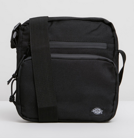 Dickies Gilmer Messenger Bag / Black