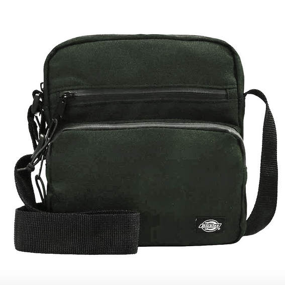 Dickies Gilmer Messenger Bag / Olive Green