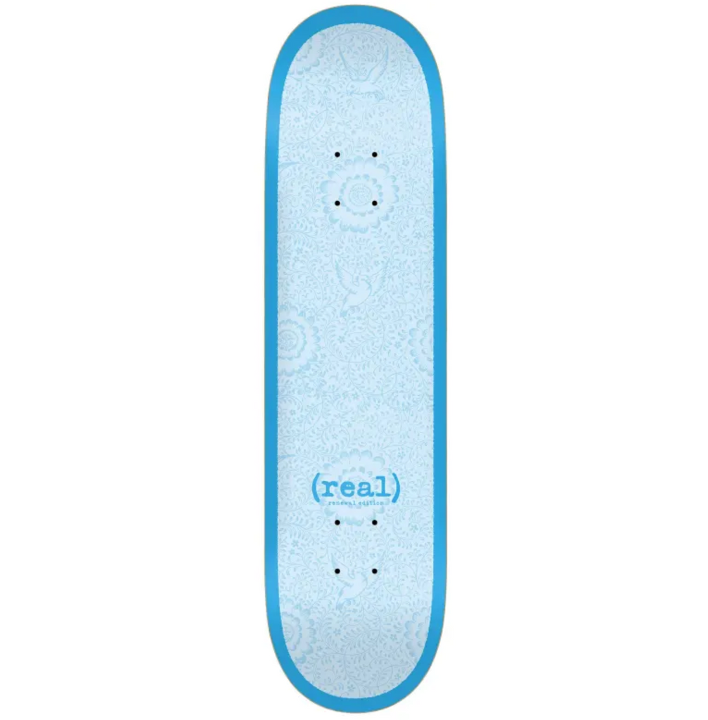 Real Flowers Renew PP Deck / 7.75''