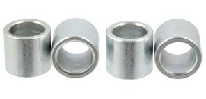 Bearing Spacer Set / 4 Pieces