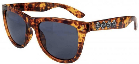 Independent Sunglasses / Tortoise Shell