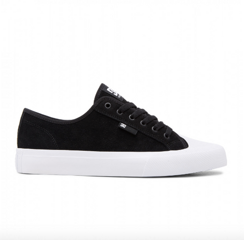 Dc Shoes Manual RT S | Black / White