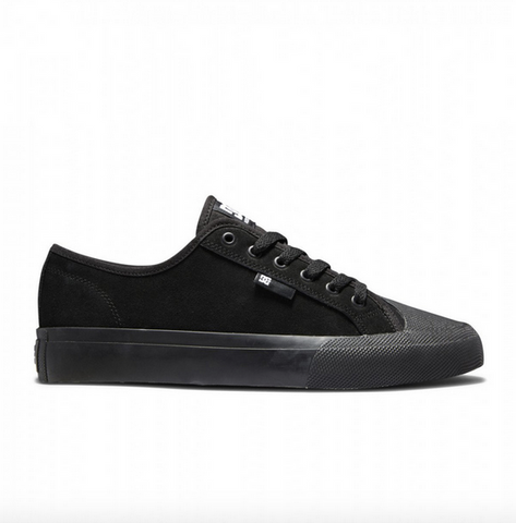 Dc Shoes Manual RT S | Black / Black
