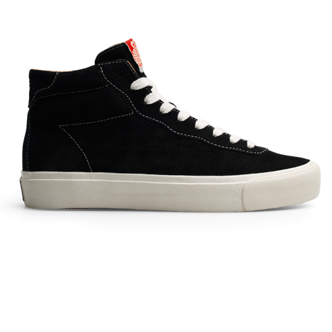 Last Resort AB | VM001 Hi | Black / White