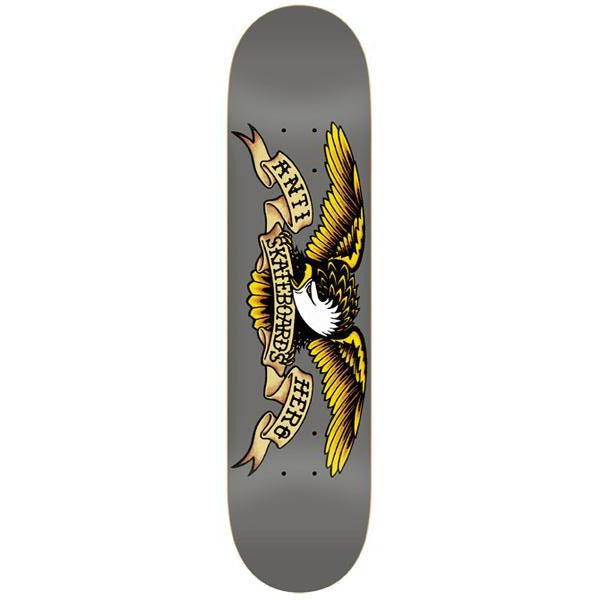 Anti Hero Classic Eagle Deck 8.25'' - 335 Skate Supply