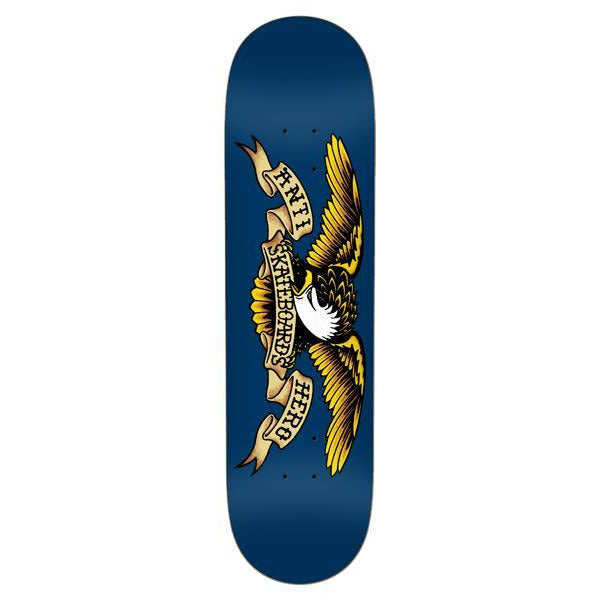 "Anti Hero Classic Eagle Deck 8.5"" - 335 Skate Supply"