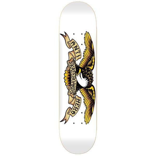 Anti Hero Classic Eagle Deck 8.75'' - 335 Skate Supply