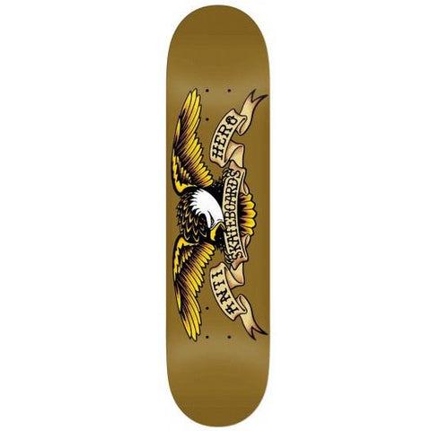 Anti Hero Classic Eagle Deck 8.06'' - 335 Skate Supply