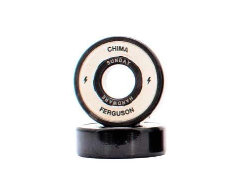Sunday Chima Ferguson Pro Bearings