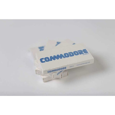 Commodore Bearings abec 3 - 335 Skate Supply
