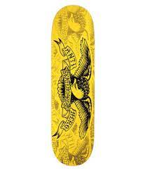 Anti Hero PP Copier Eagle Deck / 8.5''