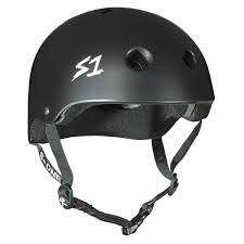 S - One Lifer Helmet Matte Black