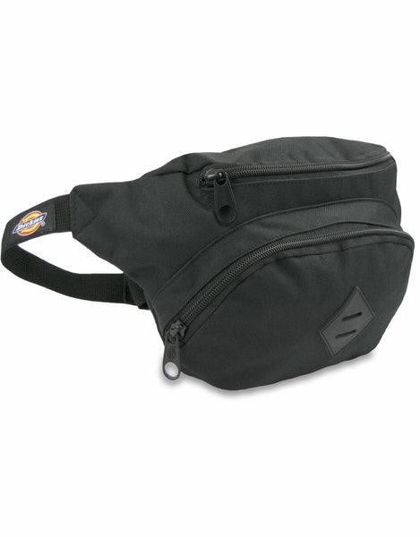 Dickies Messenger Hip Sack / Black
