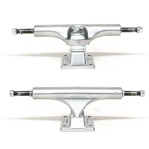 Ace Trucks Raw Polished / SET