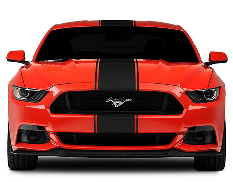 Mustang Super Snake Style Racing Stripe Kit - ztr graphicz