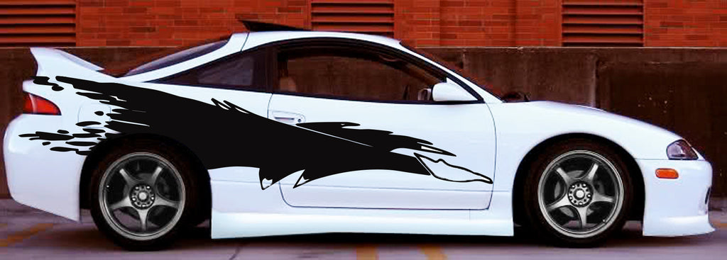 Decals Fast And Furious