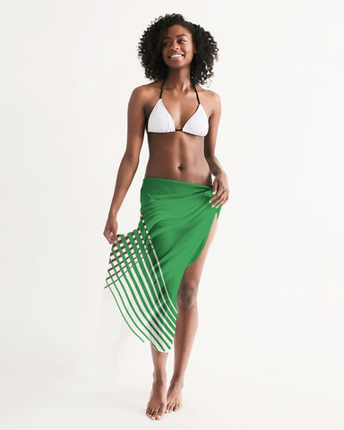 DDIIRO Sports Swim Cover Up