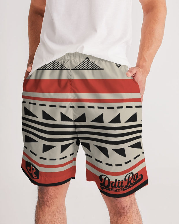 DDIIRO CLOTHING Men's Jogger Shorts