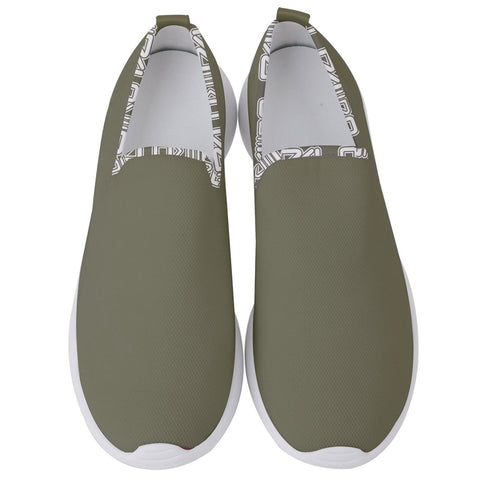 DDIIRO Men's Slip On Sneakers