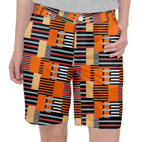 DDIIRO Pocket Shorts