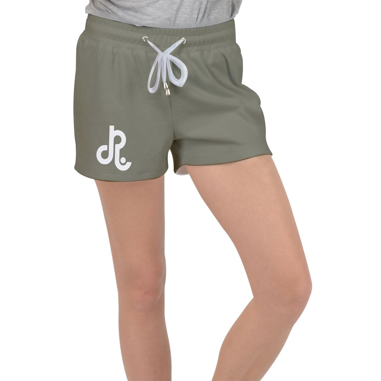 DDIIRO Velour Lounge Shorts