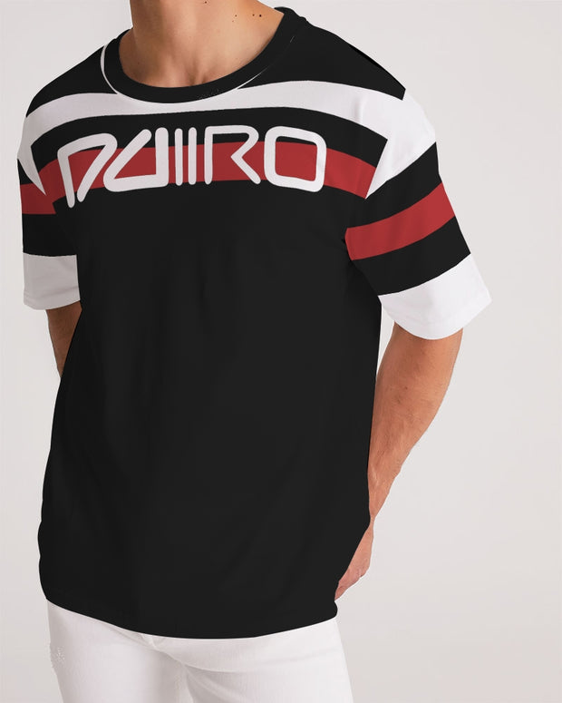 DDIIRO Men's Premium Heavyweight Tee