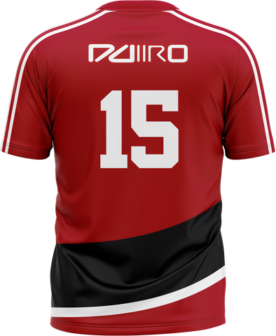DDIIRO Sports Shirt