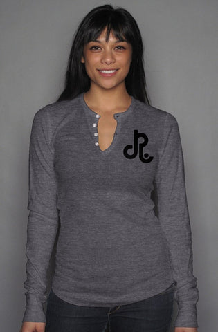 DDIIRO Ladies Long Sleeve