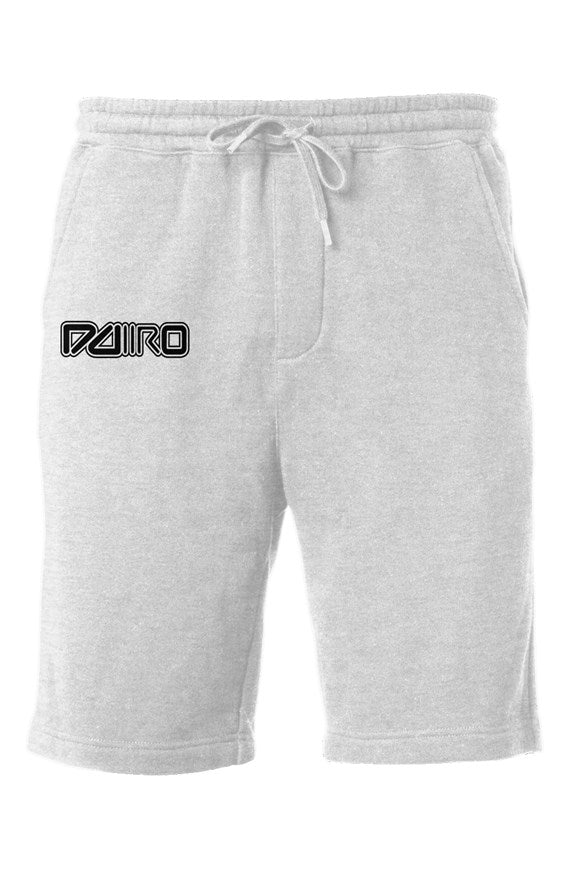 DDIIRO Midweight Fleece Shorts