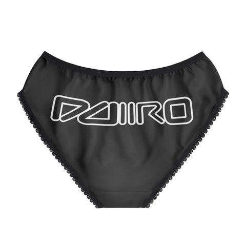 DDIIRO Women's Briefs