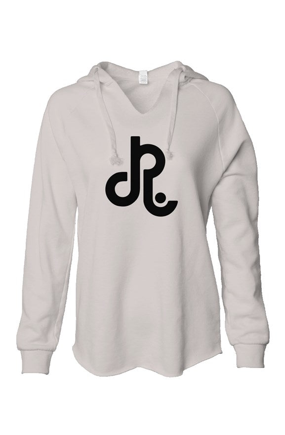 DDIIRO Womens Lightweight Hooded Sweatshirt
