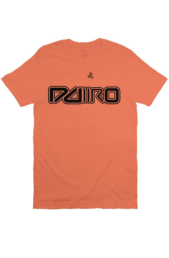 DDIIRO Canvas T Shirt
