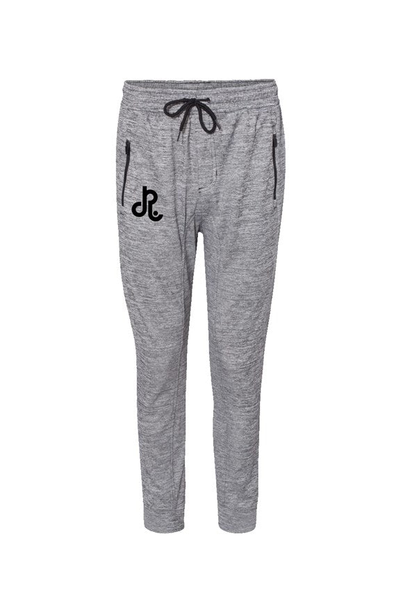 DDIIRO Performance Joggers Heather Grey