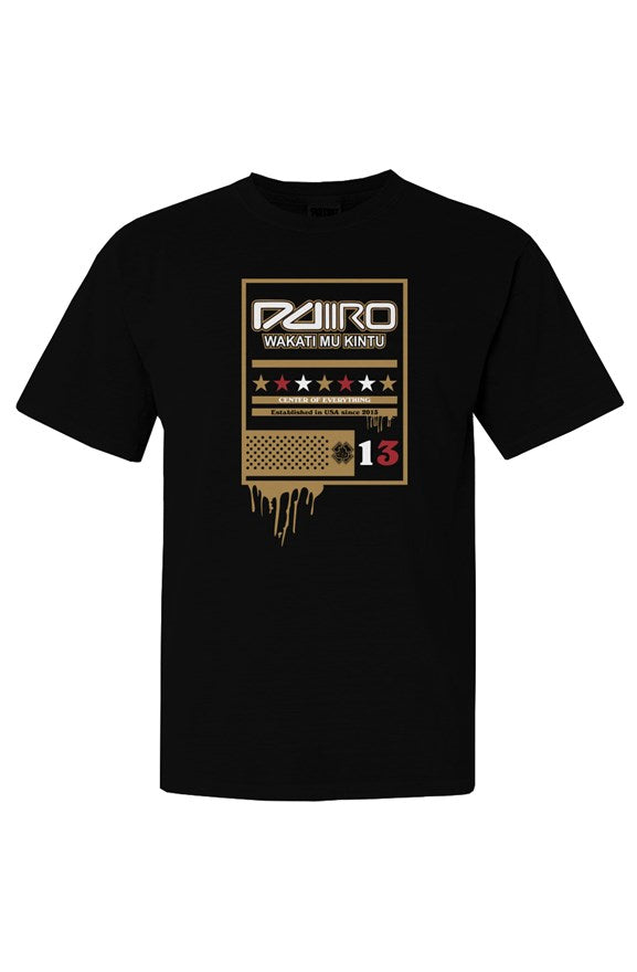 DDiiro Heavyweight T Shirt