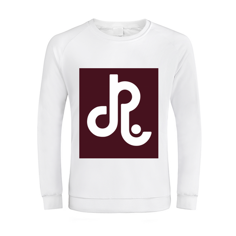 DDIIRO Men's Graphic Sweatshirt