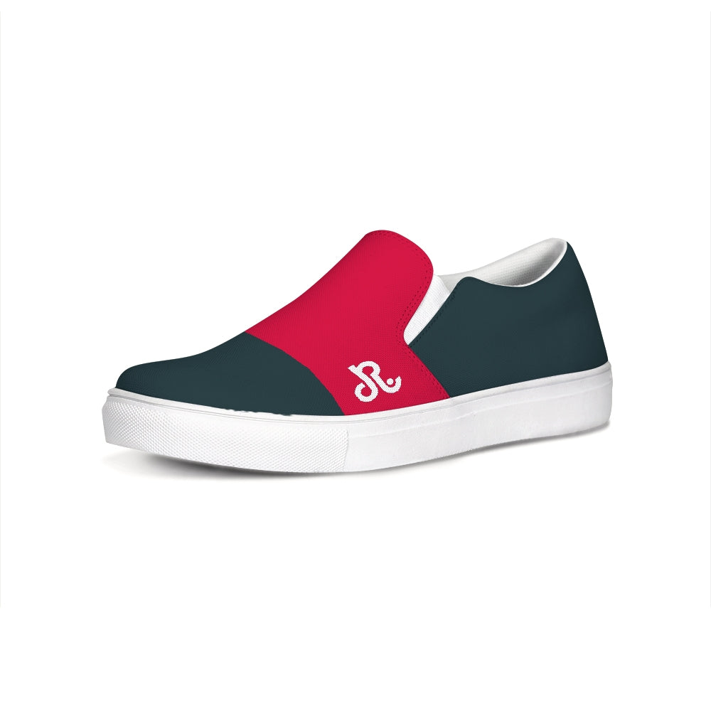 DDIIRO Trendy Canvas Shoe