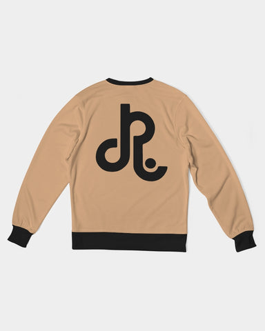 DDIIRO CLOTHING Men's Classic Crewneck Pullover