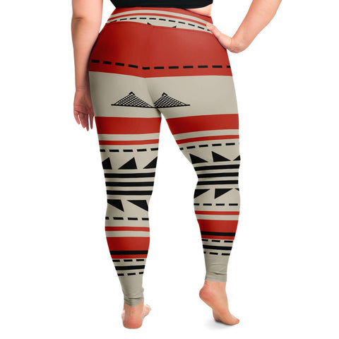 DDIIRO plus Size Leggings