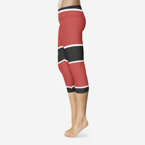 DDIIRO Capri Leggings