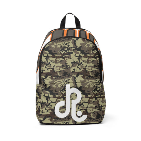 DDIIRO Unisex  Backpack