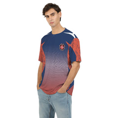 DDIIRO Athletic T-shirt Men's Tee