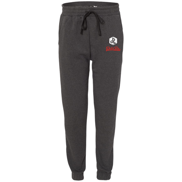 DDIIRO Adult Fleece Joggers