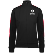 DDIIRO  Ladies' Performance Colorblock Full Zip