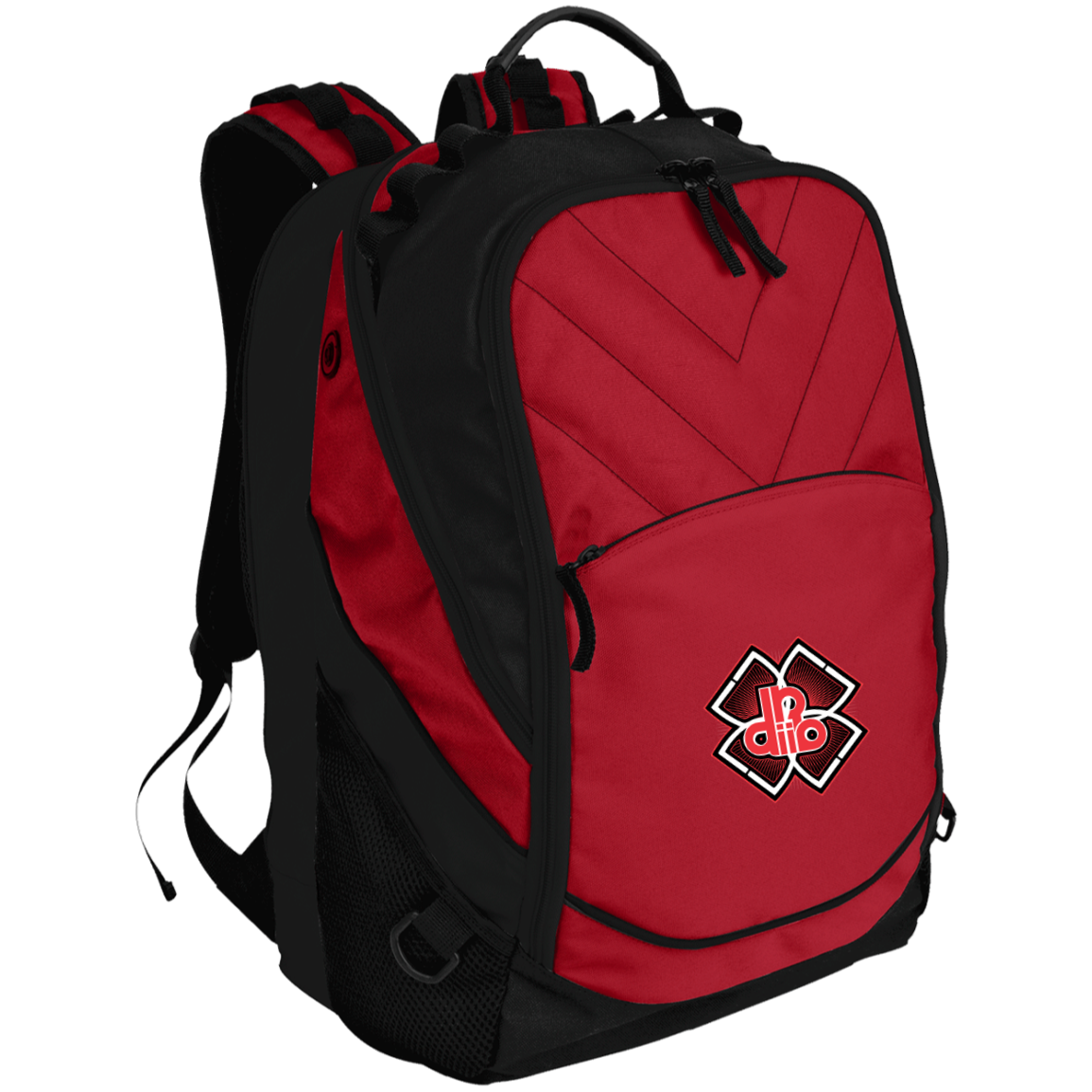 DDIIRO  Laptop Computer Backpack
