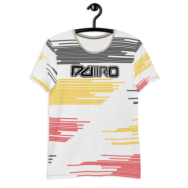 DDIIRO Men's Athletic T-shirt