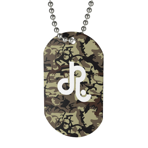 AirForce Dog Tag